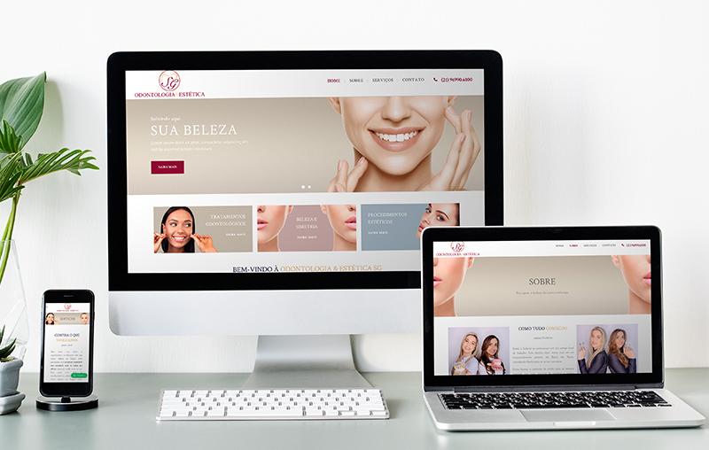 Odontologia & Estética SG